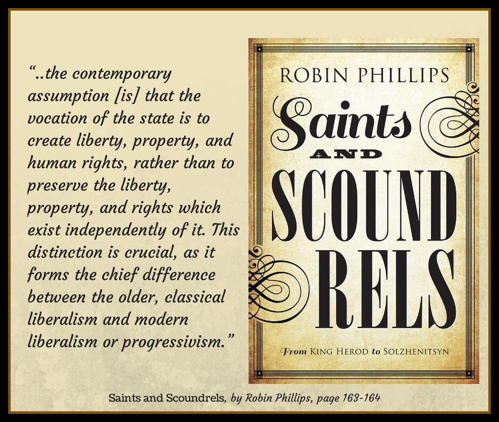 Saint's and Scoundrels 5
