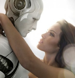 marriage to robots