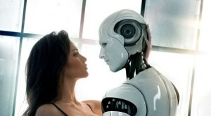 Dr. David Levy told LiveScience that around 2050, Massachusetts will probably be the first jurisdiction to legalize marriages with robots.