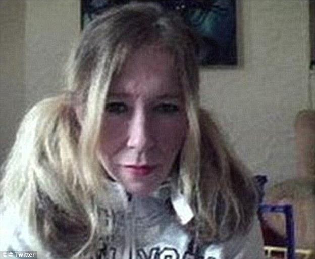 45-year-old Sally Jones Sally Jones left her home in Kent to join ISIS terrorists.