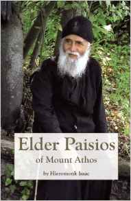 lder Paisios of Mount Athos