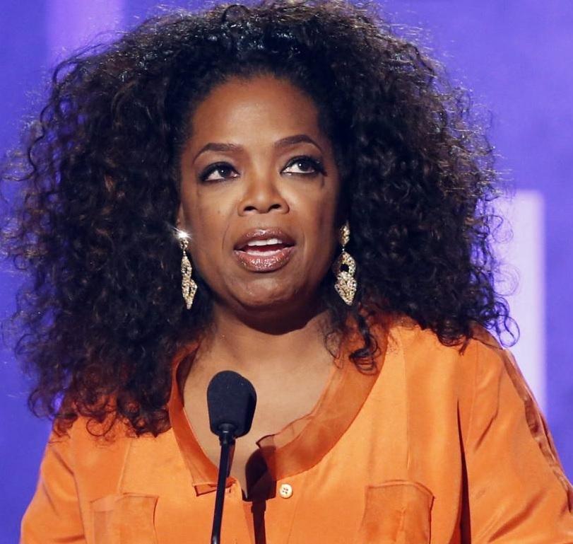 Fred Rogers Vs Oprah Winfrey Robin Mark Phillps